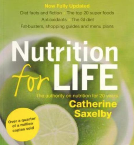 nutritionforlife
