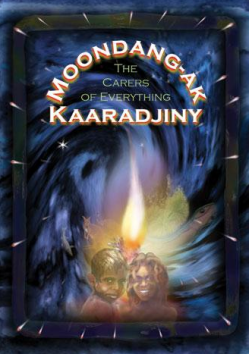 moondang-ak-kaaradjiny