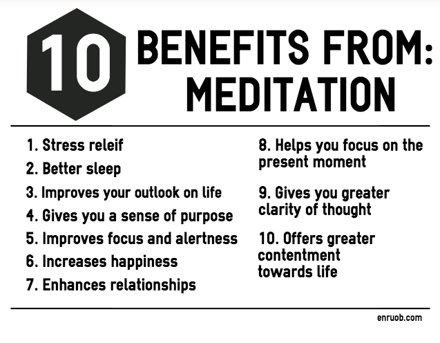 10BENEFITS.MEDITATION